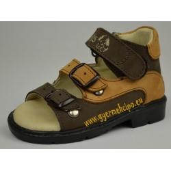 Maus Sz4 szupináló cipő sötétbarna-250x250