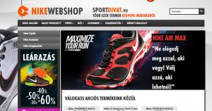 sportdivat webáruház